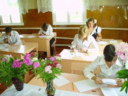 тестовые задания русский язык подготовка к егэ